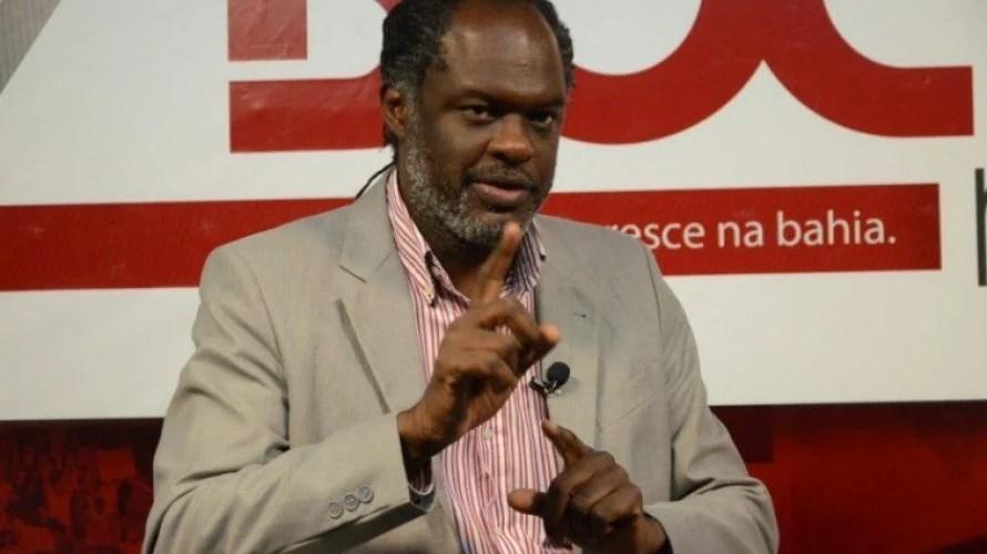 vereador Sílvio Humberto