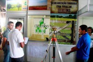 Itertins teve o pior desempenho entre órgãos na Amazônia Legal. (Foto- Governo do Tocantins)