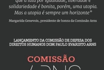 Comissão Arns: a sociedade civil se mobiliza por direitos