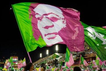 Campeã absoluta, Mangueira exalta Brasil que não te ensinaram na escola