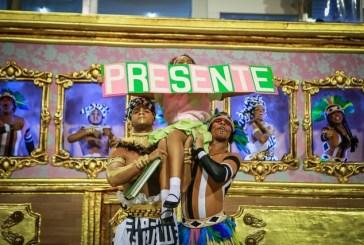 Com homenagem a Marielle e Leci Brandão,  Mangueira é a campeã do carnaval carioca de 2019