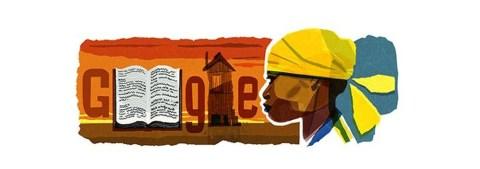 Ilustração do Doodle do Google