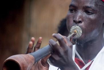 Griots: os contadores de histórias da África Antiga