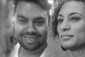 PM reformado e ex-PM são presos suspeitos de participação nos assassinatos de Marielle e Anderson