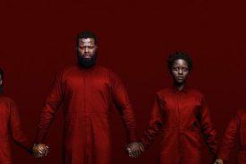 """Nós, novo filme de Jordan Peele, é aclamado pela crítica: """"Vai ser um dos maiores do ano"""""""