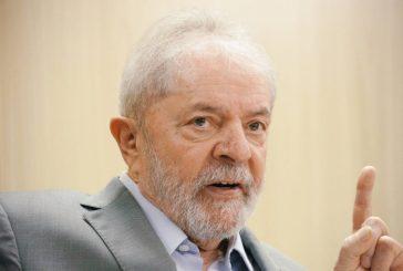 El País: Entrevista com Luis Inácio Lula da Silva