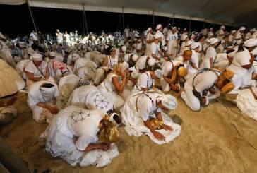 STF julga constitucional lei que assegura abate em cultos de matriz africana