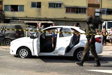 Estado que fuzila inocente abre mão de seu papel na segurança