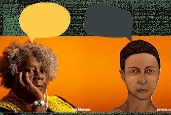 Literatura afrodescendente: uma proposta de diálogo entre Maria Firmino dos Reis e Conceição Evaristo