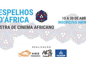 Mostra de Cinema Africano abre inscrições para exibição de filmes na cidade de Salvador