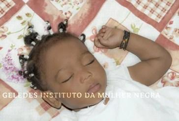 Infâncias, Intersecção e Educação Infantil: Quem tem direito ao afeto?