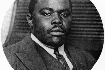 Hoje na história, 10 de junho de 1940: morre Marcus Garvey, ativista jamaicano do movimento negro