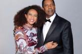 Depois de selfie com Viola Davis, Taís Araújo brilha em evento com Julia Roberts e Denzel Washington