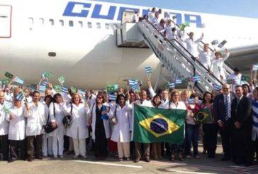 """Governadores do Nordeste criam """"consórcio"""" que já atua para trazer médicos cubanos de volta à região"""