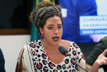 Ameaçada de morte, deputada federal relata omissão do governo do Rio
