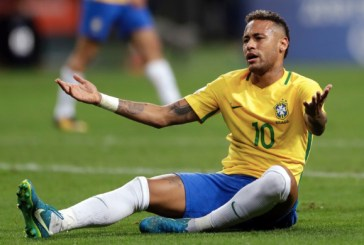 Comitê feminista afasta advogada de Neymar: