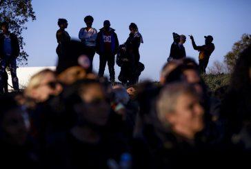 """Centenas debatem racismo e o que é ser negro na Europa """"nos seus próprios termos"""""""