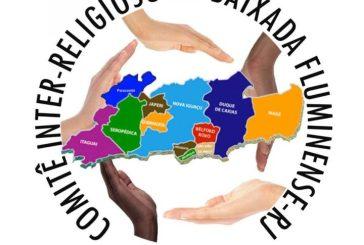 Primeira Caminhada pela Diversidade Religiosa da Baixada Fluminens