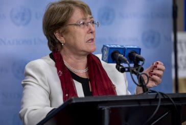 Chefe de direitos humanos da ONU sobre o assassinato de liderança indígena no Amapá