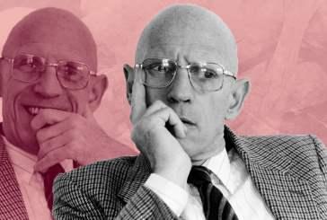 Introdução à vida não fascista – Foucault