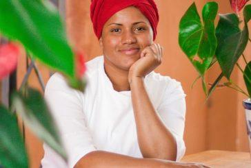 Chef Aline Chermoula - Um tempero da diáspora