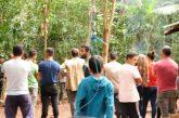 Comunidade tradicional caiçara denuncia ameaça de demolição de suas casas por policiais no Vale do Ribeira