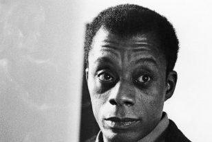 Uma Tarde com James Baldwin