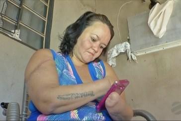 'Não há Justiça que pague', diz mulher sobre ex-marido condenado por decepar as mãos dela em MT