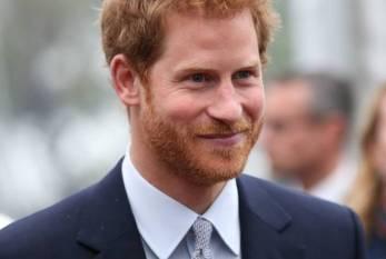 Príncipe Harry diz que 'preconceito inconsciente' alimenta racismo