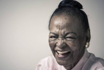 Atriz Ruth de Souza morre no Rio aos 98 anos