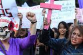 A guerra contra as mulheres no México