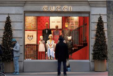 Gucci cria novo cargo a favor da diversidade, igualdade e inclusão