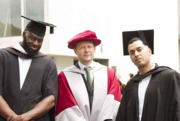 'Foi uma das melhores dissertações que já li': os presos britânicos que se formaram em criminologia