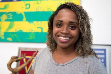 Em entrevista à ONU Mulheres, ginasta Daiane dos Santos fala sobre enfrentamento ao racismo