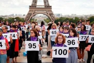 Assassinatos de mulheres na França geram alerta sobre violência doméstica na Europa