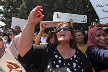 Morte violenta de mulher palestina gera debate sobre violência de gênero em sociedade patriarcal