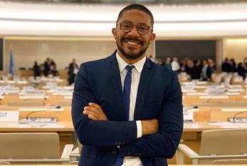 """""""Pessoas pensam que racismo não é sobre elas"""", diz Thiago Amparo, da FGV"""