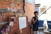Pré-vestibular comunitário em laje na Maré aprova todos os estudantes em universidades públicas do Rio