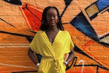 Mulher com condição rara torna-se modelo e celebra: 'Minha pele é arte!'