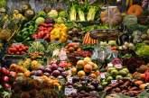 Consumo regular de frutas e hortaliças é menor na população negra, diz Ministério da Saúde