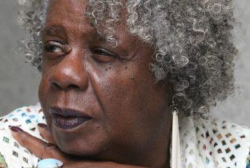 Conceição Evaristo, curadora da próxima Bienal do Livro do Ceará, dialoga sobre afetos e lutas