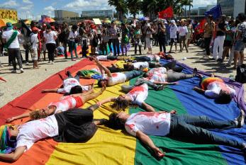 Guia internacional elege o Brasil como o menos recomendado ao turismo LGBT