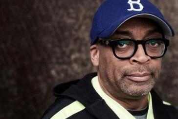 'Vou sempre apoiar e incentivar diretores negros',diz Spike Lee