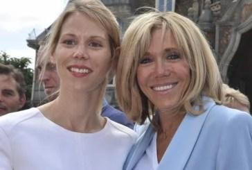 Após declaração de Guedes, filha de Brigitte Macron lança movimento contra misoginia