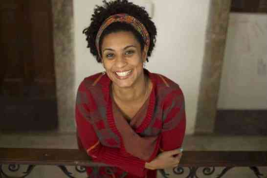 Conversas mostram como uma advogada e um PM obstruíram as investigações sobre a morte de Marielle