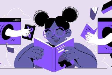 Deu match: conheça a iniciativa que já doou 800 livros para pessoas negras