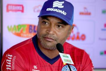 A lucidez de Roger Machado, treinador do Bahia, ao expôr as raízes do racismo no futebol brasileiro.