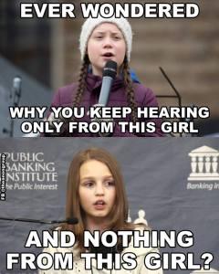 Maak haar beroemd!