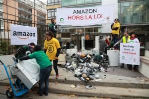 En France -Climate & Amazon