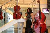 Luana Campos - Foto José Ailson (Um Zé)